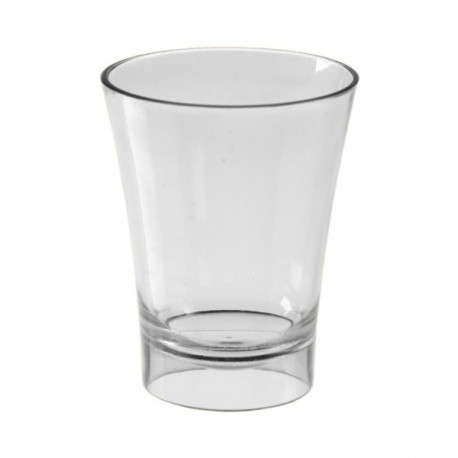 Verrine cocktail cristal 6,5 cl Very Verrines (x12)