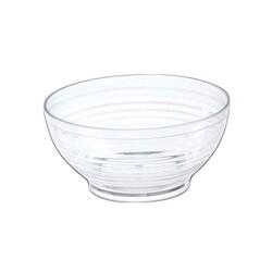 Bol Asie cristal 8 cl Very Verrines (x12)