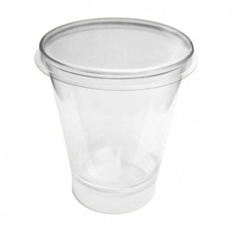 Verrine Godet 24 cl + couvercle Very Verrines (x10)
