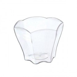 Verrine pétale cristal 6,5 cl Very Verrines (x12)