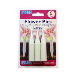 Pique-Fleurs grande taille (x6)