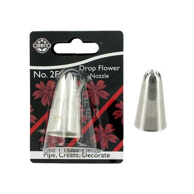 Douille à Fleur N°2F Jem