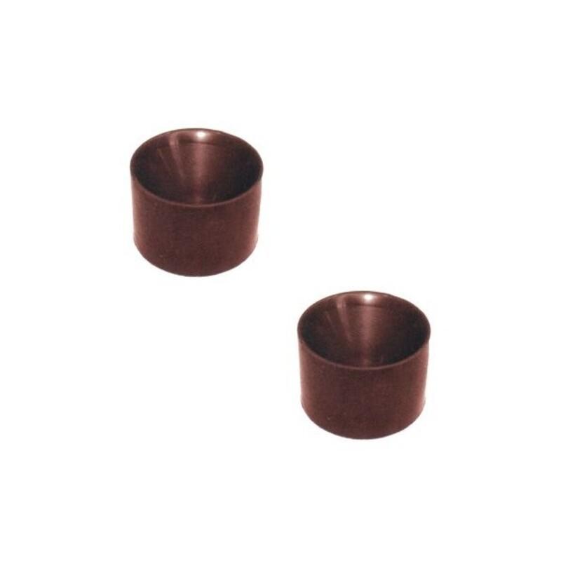 Moule chocolat polycarbonate pour bonbons Dal