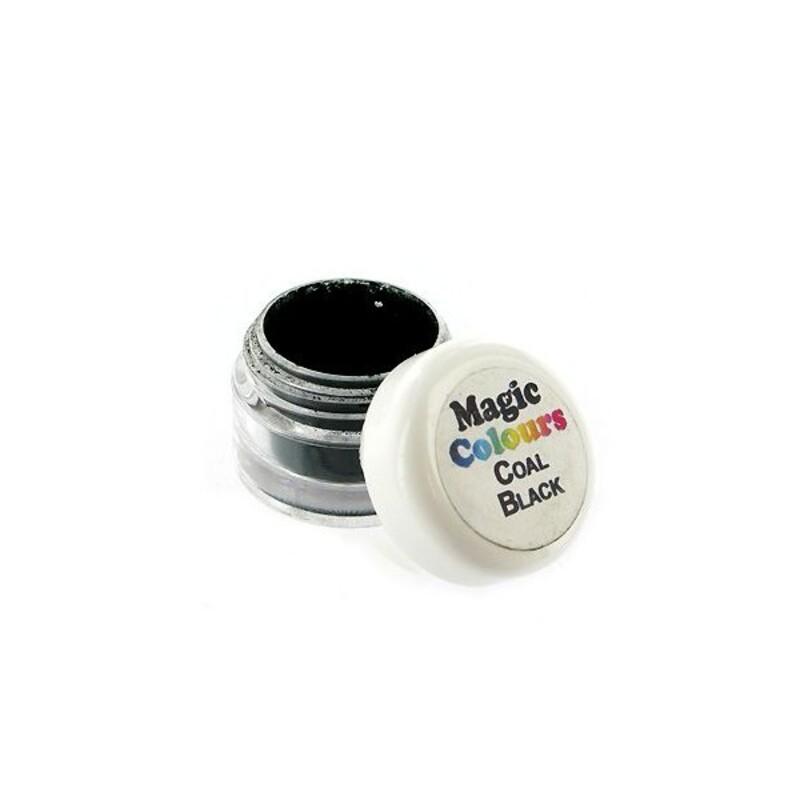 Colorant poudre casher noir 5 g
