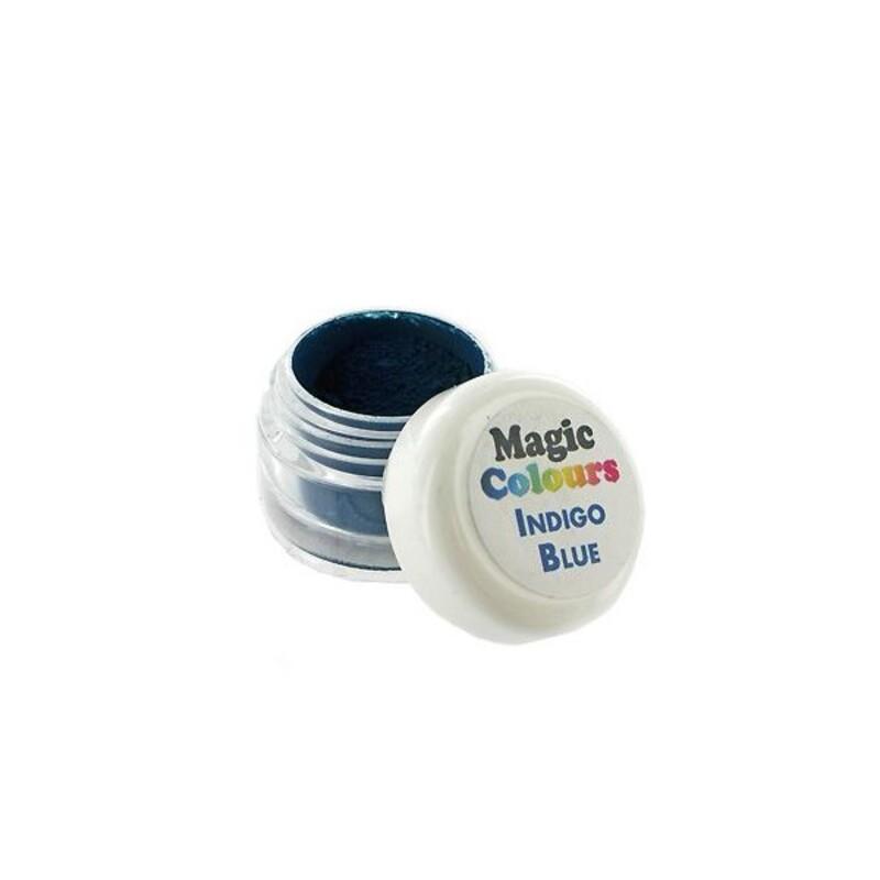 Colorant poudre casher indigo 5 g