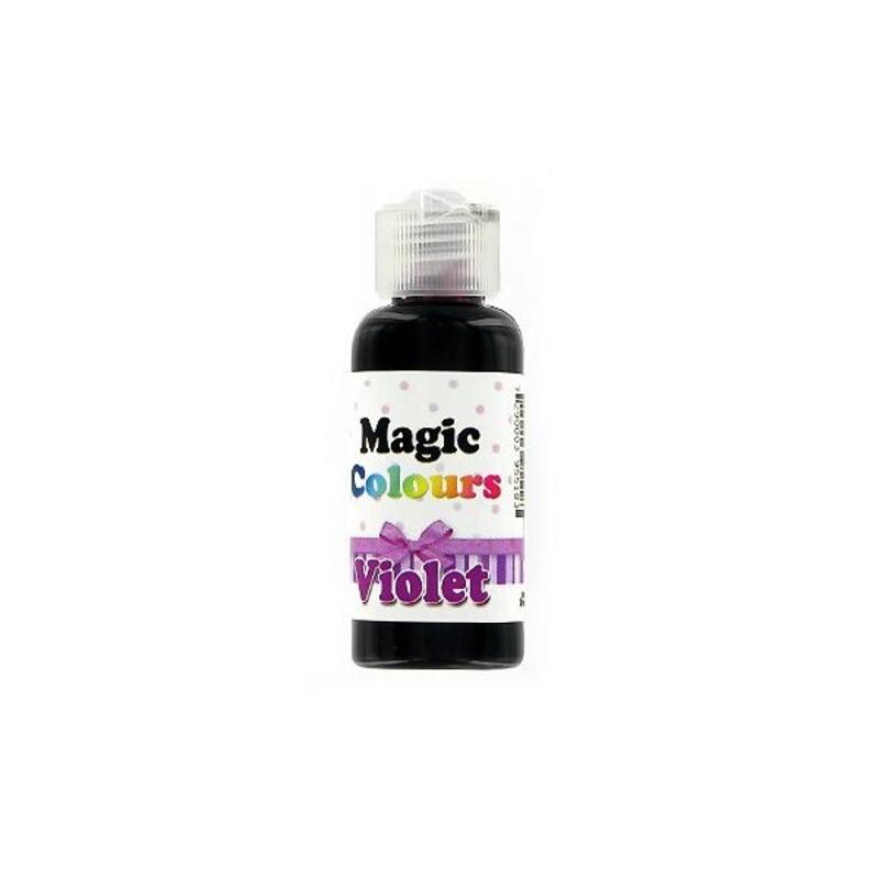 Colorant gel casher violet 32 g