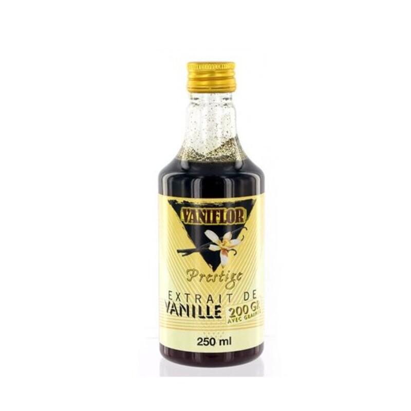 Extrait de Vanille 200 Vaniflor 250 ml