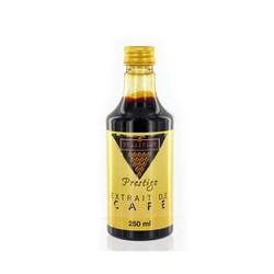 Extrait de Café Brasiflor 250 ml
