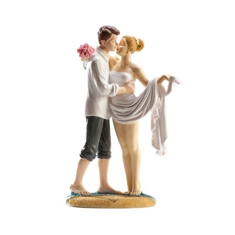 Couple de mariés Plage