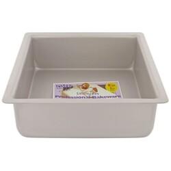 Moule à gâteau carré PME Hauteur 7,5 cm