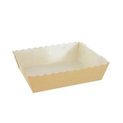 Moule carton Easy Bake 10 x 8 cm (x60)