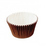 Caissette muffins - cupcakes Optima (x102)