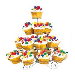 Présentoir 23 cupcakes Gatodéco