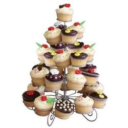Présentoir 41 cupcakes Gatodéco