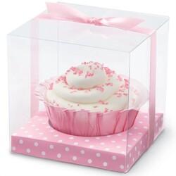 Boîte à cupcake Favor Wilton