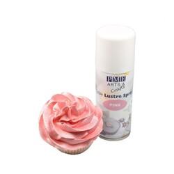 Spray nacré Rose PME 100 ml