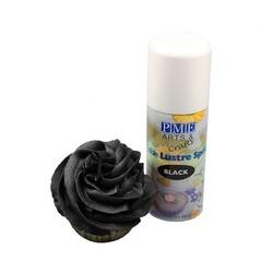 Spray nacré Noir PME 100 ml