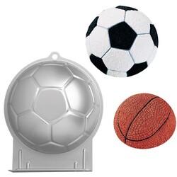 Moule ballon de foot Wilton