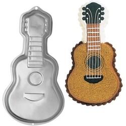 Moule guitare Wilton