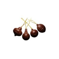 Moule chocolat Boules de Noël
