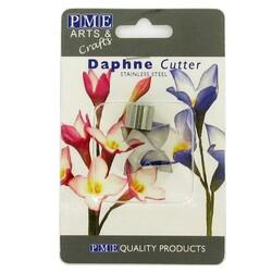 Emporte-pièce fleurs de freesias PME inox (x2)
