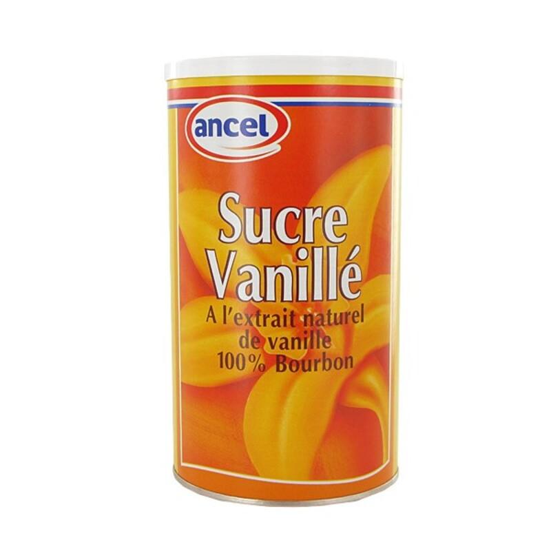 Sucre Vanillé Bourbon 1 Kg