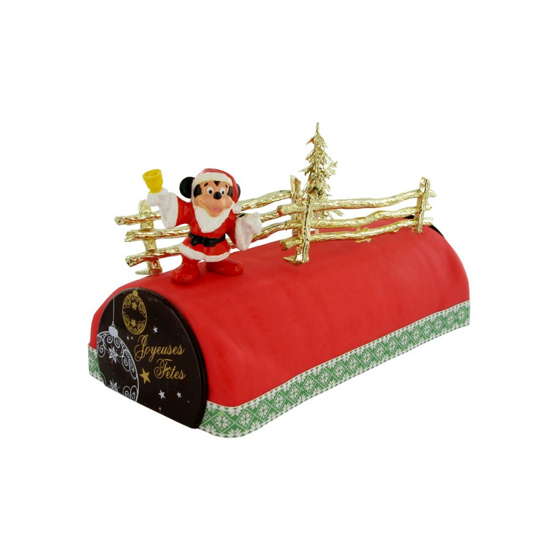 Decoration buche - Idee buche de noel ...