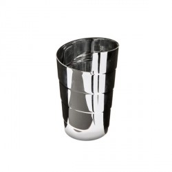 Verrine Ruban silver 5,5 cl Very Verrines (x12)