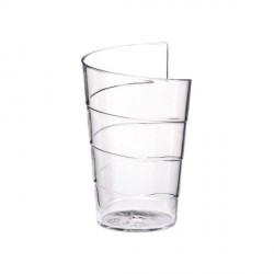 Verrine Ruban cristal 5,5 cl Very Verrines (x12)
