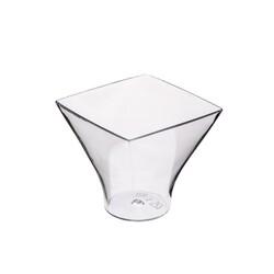 Verrine Art Déco cristal 6,5 cl Very Verrines (x12)
