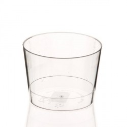 Verrine Bodega 18 cl + couvercle Very Verrines (x10)