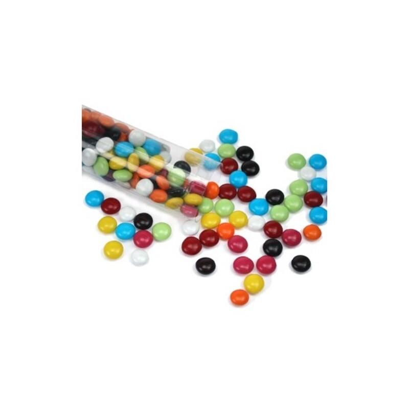 Mini Confettis chocolat assortis (100 g)