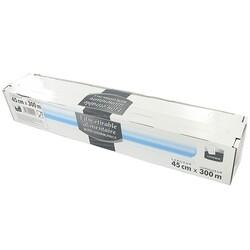 Film étirable alimentaire en boîte distributrice L45 cm