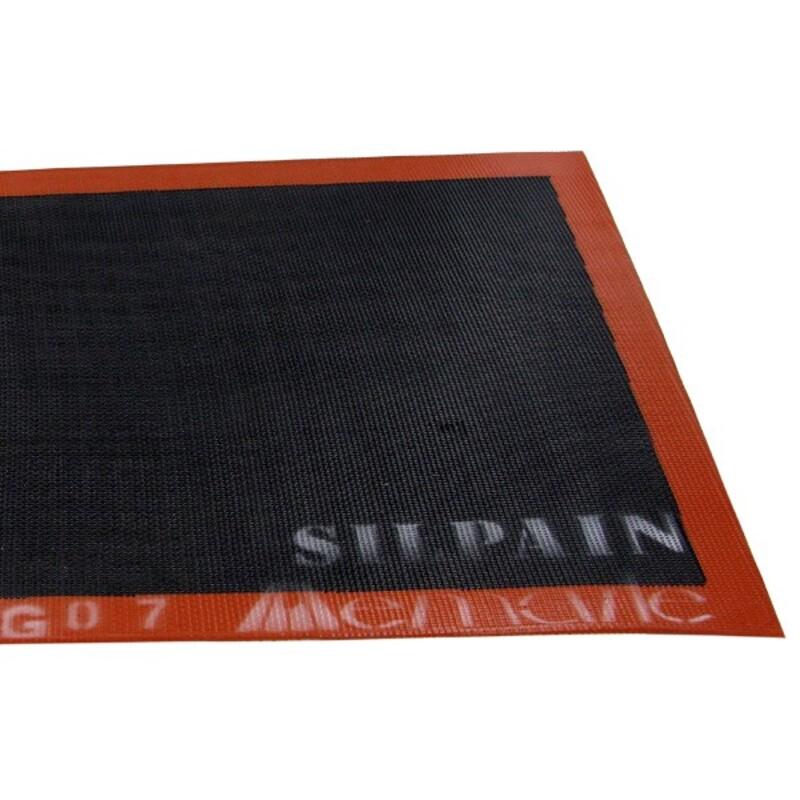 Toile boulangère SILPAIN 52 x 31,5 cm