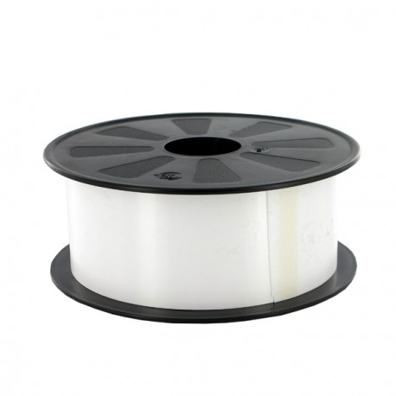 Ruban charlotte blanc 50 mm ( 90 m)