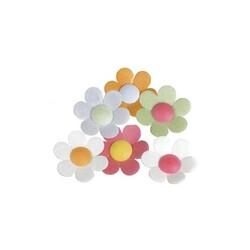 Fleurs d'anémones aromatisées assorties (x133)