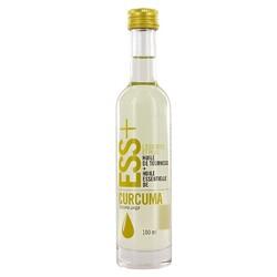 Huile arômatisée à l'huile essentielle de curcuma 100 ml