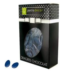 Dragées chocolat marine Patisdécor 500 g