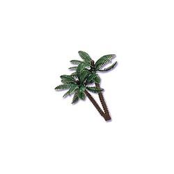 Palmier double 7,5 cm (x144)