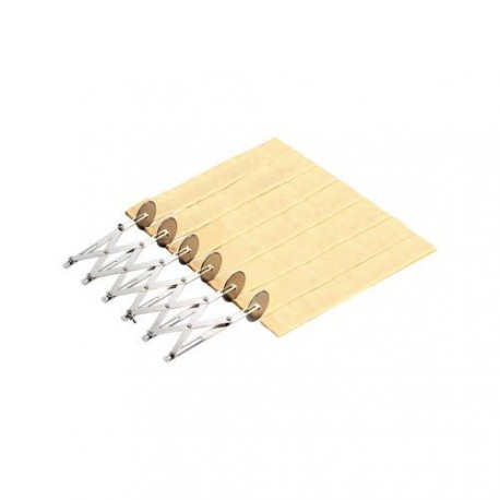 Rouleau multicoupe simple 6 roulettes
