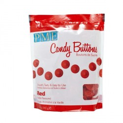 Candy Melts rouge 340 g