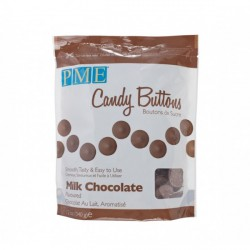 Candy Melts Chocolat au lait 340 g
