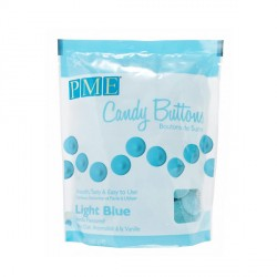 Candy Melts Bleu Ciel 340 g