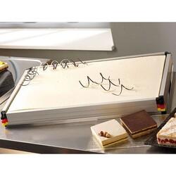 Kit plaque + 3 cadres superposables