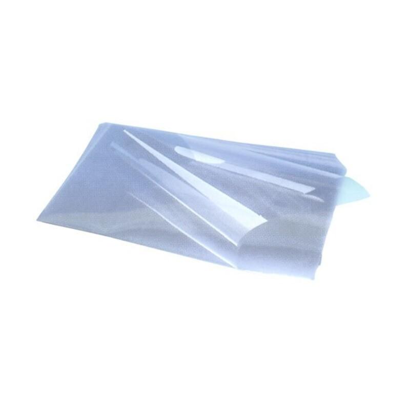 Feuilles rhodoid (x100)