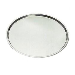Moule à pizza en fer blanc