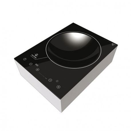 Réchaud wok à induction Matfer 3500 W