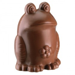 Moule chocolat Grenouille