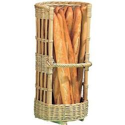 Claie à pain en osier ronde Ø 40 cm