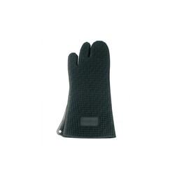 Long gant de four silicone 38 cm